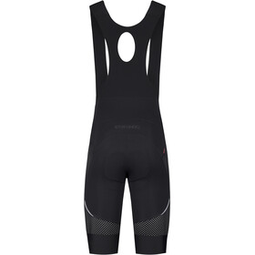 Etxeondo Orhi Ultralight Culotte Tirantes Hombre, black
